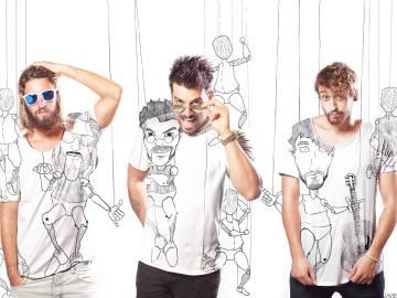 Bombai lanza el videoclip 'Imparables'