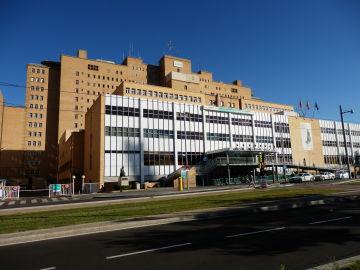 El Hospital Materno Infantil Universitario Miguel Servet celebra las Fiestas del Pilar