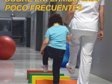I Jornadas sociosanitarias sobre enfermedades poco frecuentes, en el Hospital de Hellín