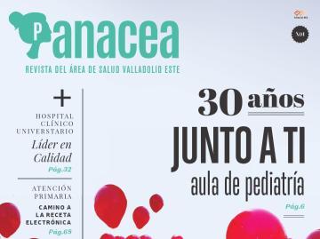 Revista Panacea