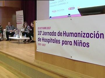X Jornadas Humanización