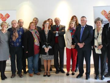 Reunión Grupo de expertos de Educación