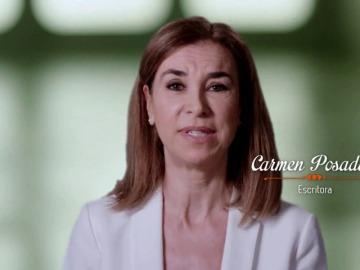 Pau Donés y Carmen Posadas recuerdan a sus profesores