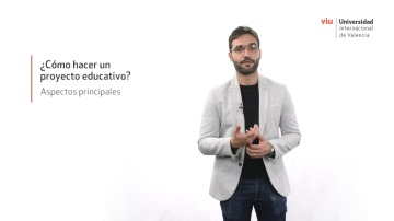 Cómo hacer un proyecto educativo. Aspectos generales