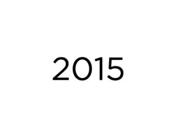 Plan de actuación 2015 realizado