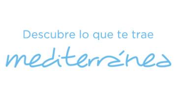 Descubre lo que te trae Mediterránea