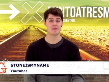 Alex Brooking 'Stoneismyname'