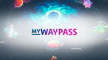 App: My Way Pass