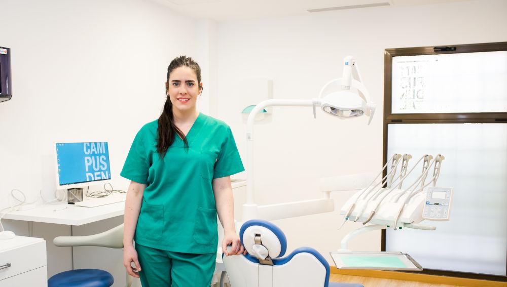 Abre sus puertas en Madrid Campus Dental FP y Clínica Dental