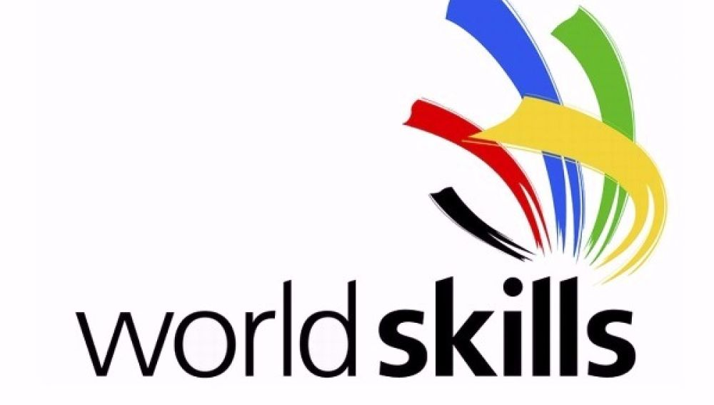 La bandera de WorldSkills llega a Madrid