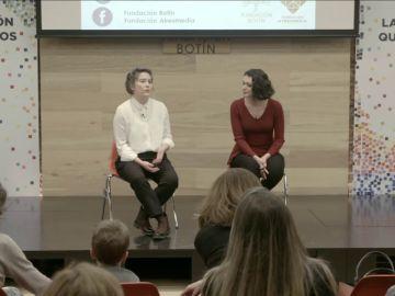 Resumen 'El secreto de la inclusión'