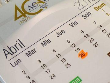 ACADE celebra su 40 aniversario