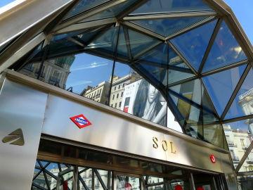 'Descubre la FP' en Estación Sol