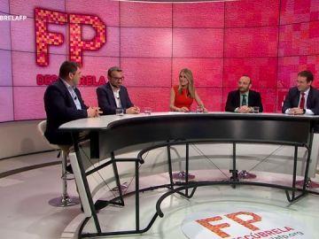 El sector innovación ofrece desde la FP una empleabilidad a nivel internacional