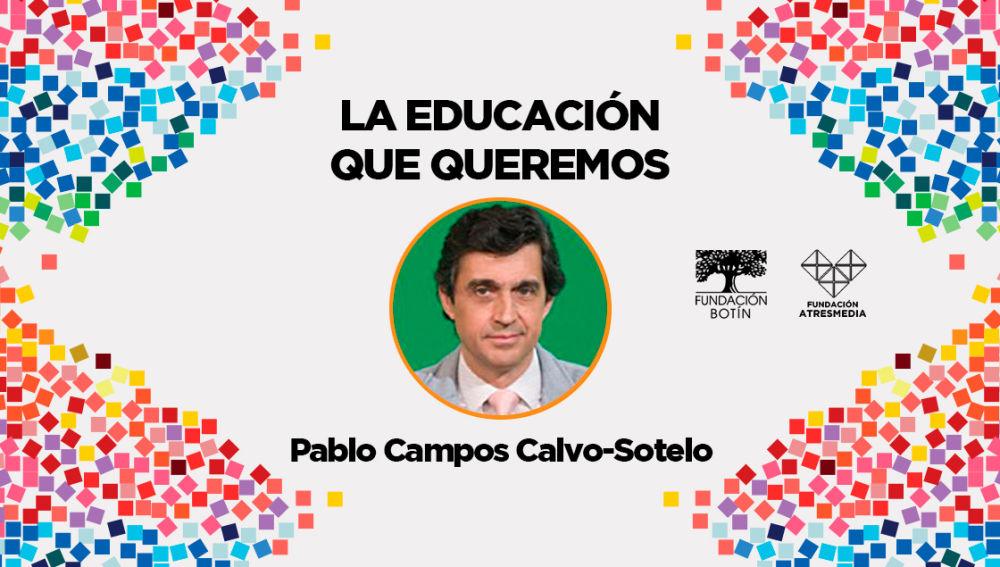 Inscríbete en la conferencia 'Lugares que educan'