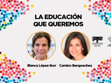 Inscríbete en la conferencia 'Y tú, ¿qué vas a ser de mayor?: Educar durante la enfermedad'