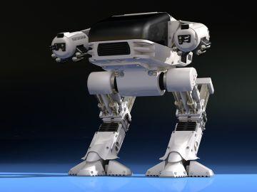 En el Colegio San José de Málaga acoge el XII Concurso de Robots