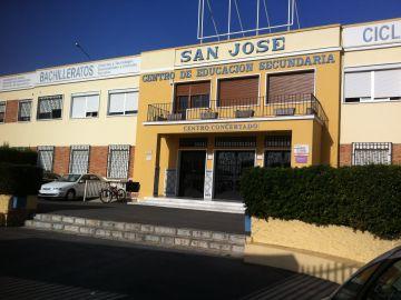 El Colegio San José de Málaga gana un concierto didáctico con el guitarrista internacional Pablo Sáinz Villegas