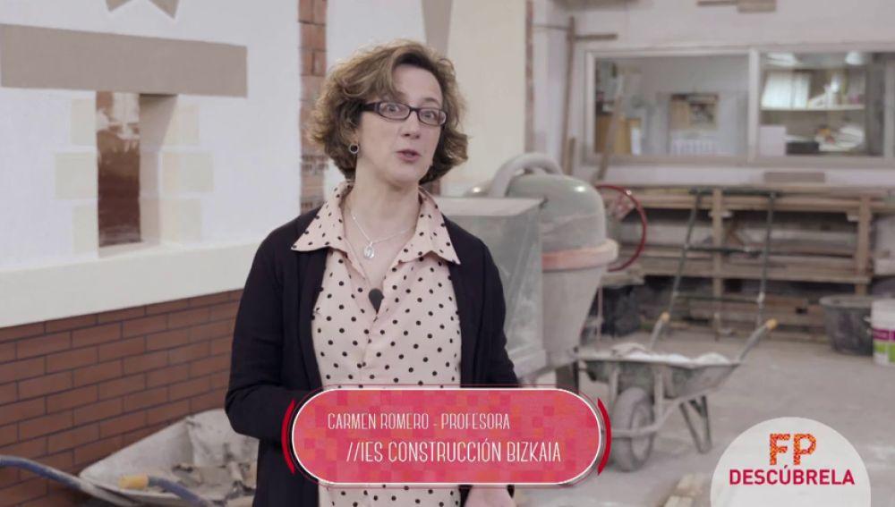 Técnico Superior en Organización y Control de Obras de Construcción