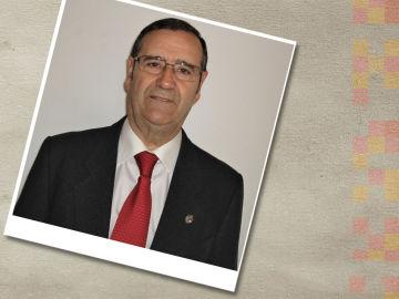 """José Rubio: """"Las empresas son una parte importante en las competiciones de FP"""""""