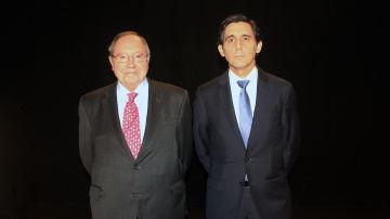 José María Álvarez-Pallete y José Luis Bonet opinan sobre la formación profesional