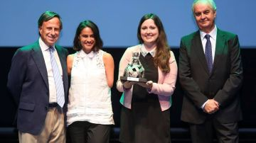 Fundal reconoce la labor de los Premios 'Grandes Profes, Grandes Iniciativas'