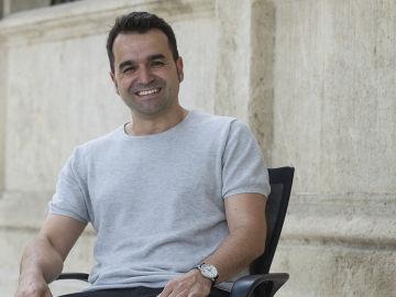 Manu Velasco, ponente en la entrega de Premios 'Grandes Profes, Grandes Iniciativas'