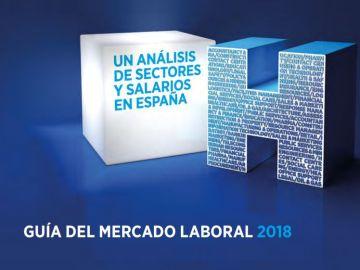 Guía del mercado laboral 2018 - HAYS