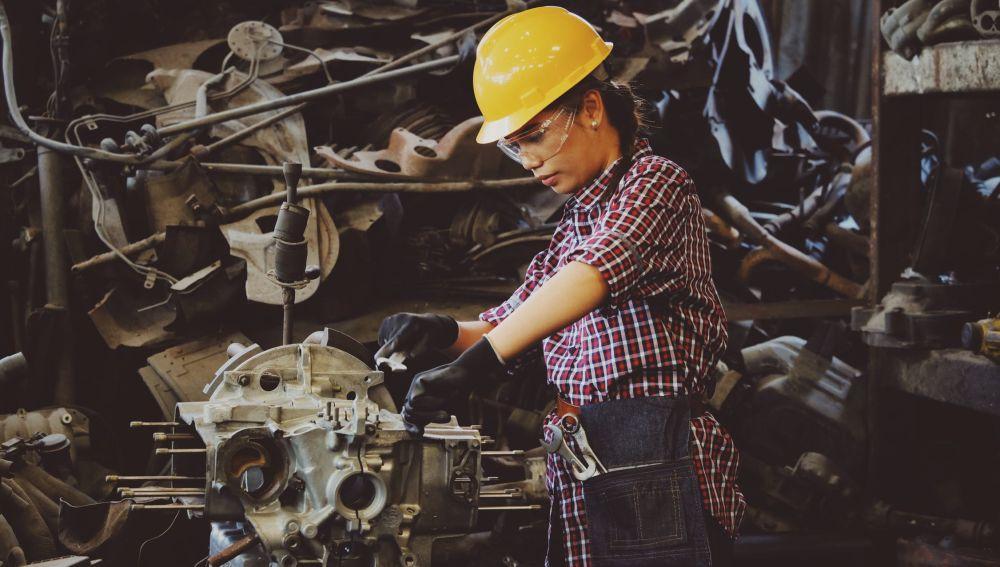 El 67% de las empresas valencianas demanda perfiles procedentes de la Formación Profesional