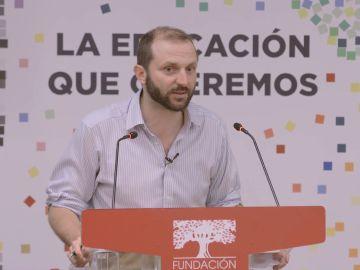 Entrevista Jaime Buhigas