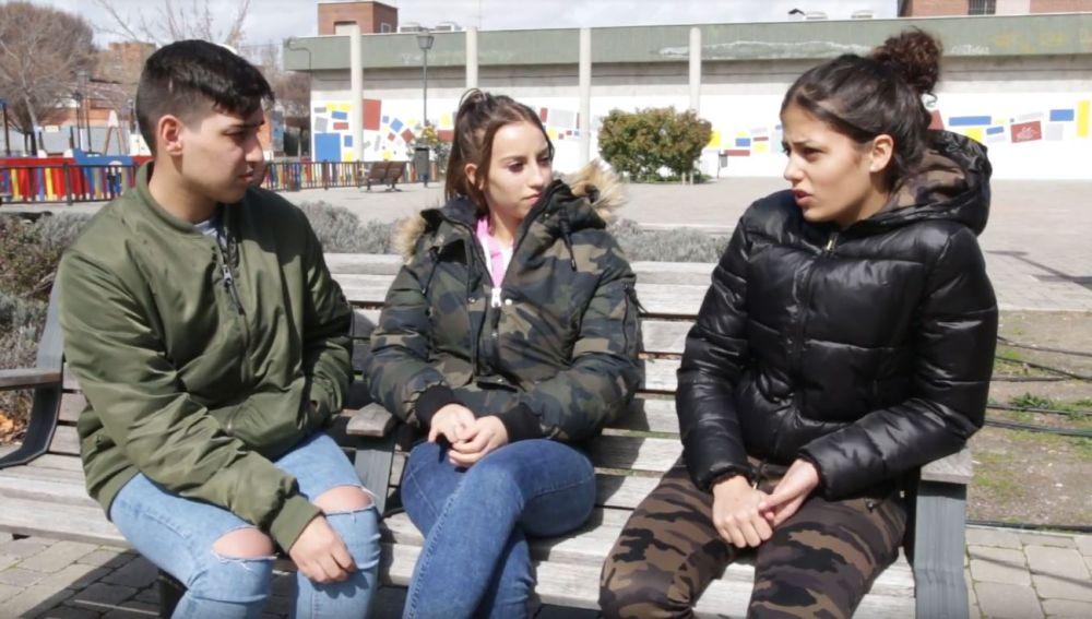 Los alumnos de FP en Fundación Tomillo promueven el buen uso de la energía