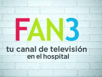 El Canal FAN3 llega al Hospital de Getafe