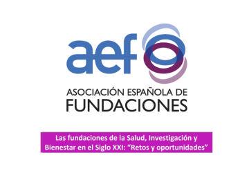 La Fundación Atresmedia participa en una jornada sobre salud, investigación y bienestar