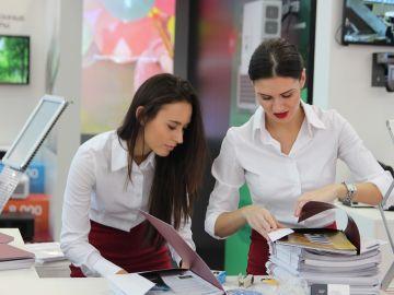 El 13% de los trabajadores de empresas medianas de la Comunidad Valenciana proceden de FP
