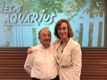 El proyecto 'Bielas Extensibles', ganador de las Becas Aquarius