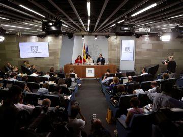 Clara Sanz López, nueva Directora General de Formación Profesional