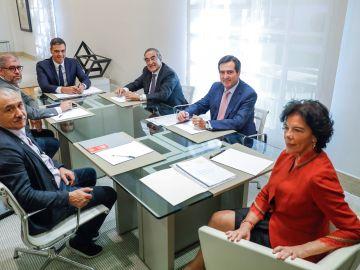 El Gobierno presenta un plan estratégico para impulsar la Formación Profesional