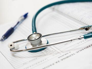 Alumnos de FP en Enfermería comienzan sus prácticas en el Área Sanitaria Serranía de Málaga