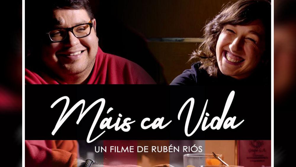 El documental 'Màis Ca vida' llega a los cines con un método original para normalizar la discapacidad