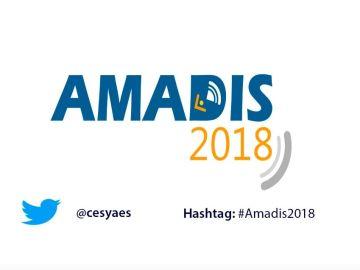AMADIS 2018: La imagen de las personas con discapacidad en los medios audiovisuales