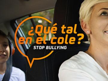 #QuéTalEnElCole, el mayor encuentro sobre bullying del curso escolar 2018-19