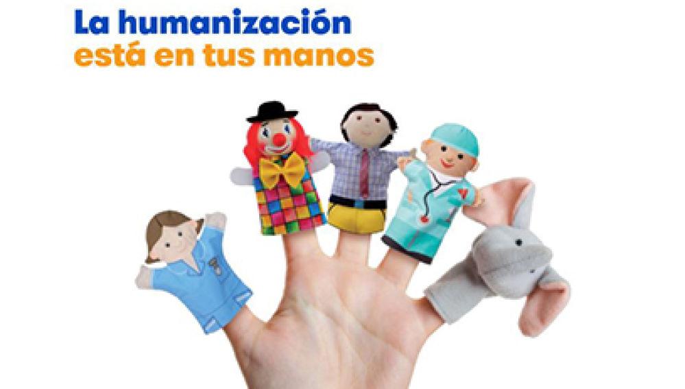 XI Jornada de Humanización