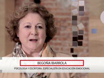 Entrevista a Begoña Ibarrola