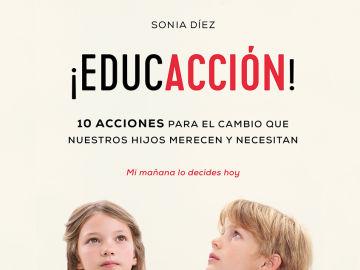 'EducAcción', un libro que presenta acciones para el cambio en el sistema educativo actual
