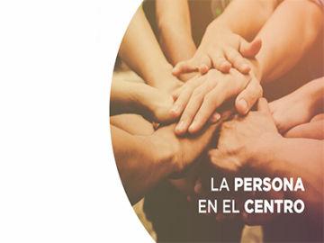 AMIAB premia a la Fundación Atresmedia por su compromiso social y labor solidaria