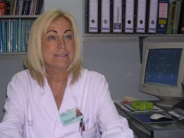 Dra Calvo