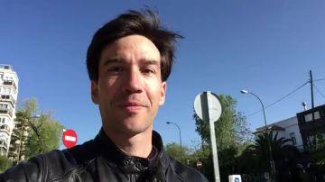 Manuel Feijóo se une a la campaña 'Borremos el dolor infantil'