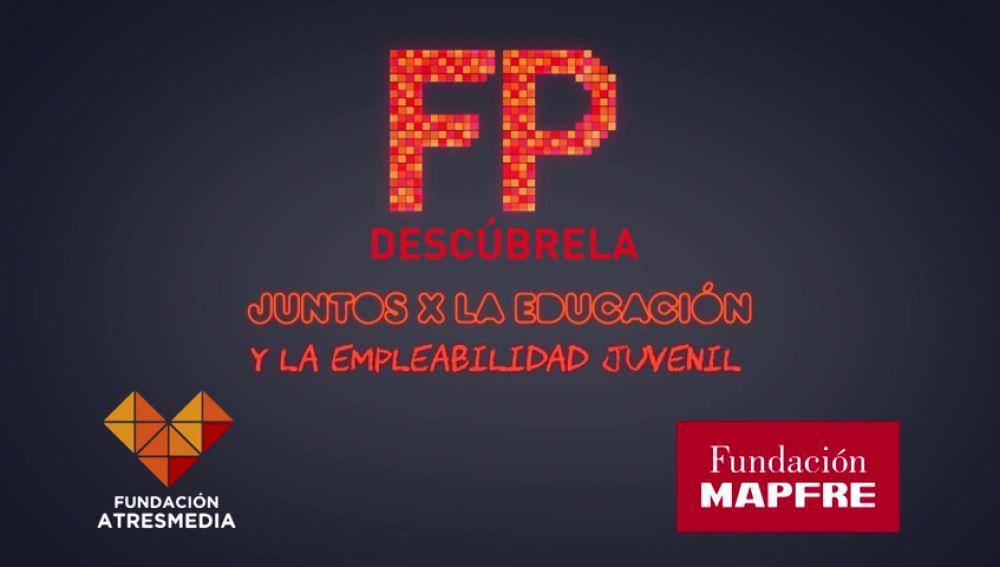 ¿Qué es 'Descubre la FP'?