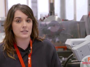 La mujer en las ramas industriales de la Formación Profesional