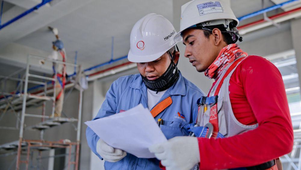 Casi 400 jóvenes han recibido una 'Beca Experiencia' en empresas murcianas